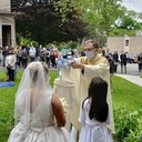 Crowning of the BVM photo album
