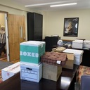 Office Move photo album thumbnail 7