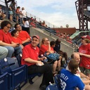 Phillies Game photo album thumbnail 1