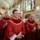 Rev. Brandon Artman - First Mass of Thanksgiving photo album thumbnail 4