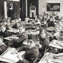 St. Matthias School (1916-1999) photo album thumbnail 5
